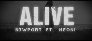 Alive N3wport