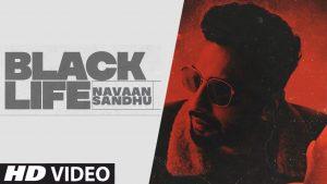 Black life navaan sandhu mxrci