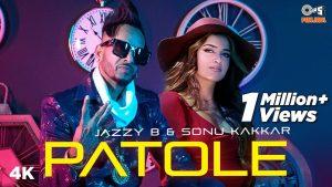 Patole Jazzy B