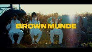 Brown Munde Ap Dhillon