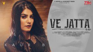 Ve Jatta Ringtone by Kaur B